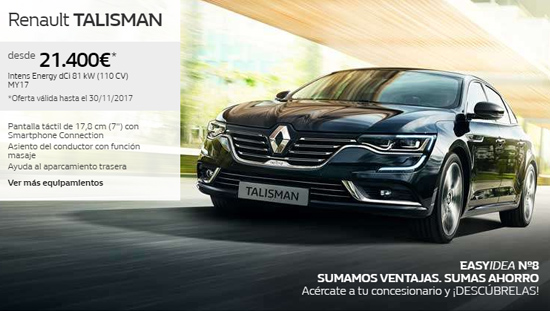 Premium by Renault