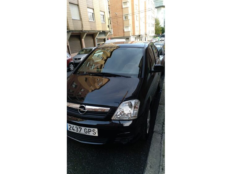 Opel Meriva ENJOY foto 5
