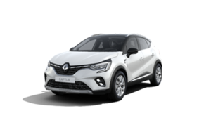 renault Neuvo Captur E-TECH